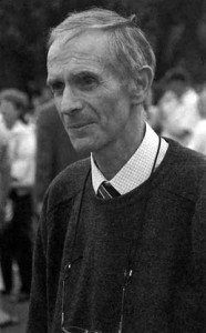 Image of Paul Cattermole