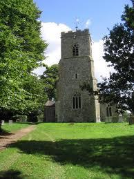 Winfarthing Church Image
