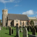 Acle Church Image
