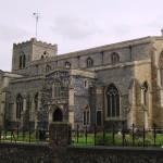 Attleborough Church Image