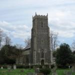 Bressingham Church Image
