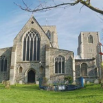 East Dereham Church image