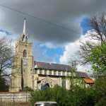 East Harling Church Image