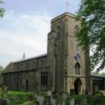 Holt Church Image