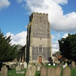 North Lopham Church Image
