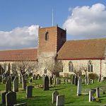 Oulton Church Image