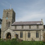Saxthorpe Church Image