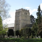 South Lopham Church Image