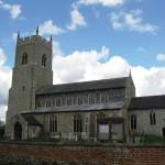 Sparham Church Image