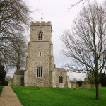 Winfarthing Church Image