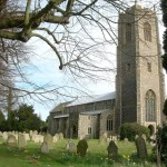 Blofield Church Image