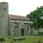 Bradwell Church Image