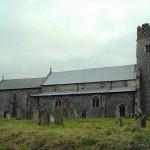 Haddiscoe Church Image