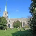 Lowestoft S Margaret Church Image