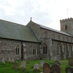 Ludham Church Image