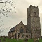 Pakefield Church Image