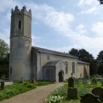 Raveningham Church Image