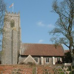 Reedham Church Image
