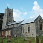 Wroxham Church Image