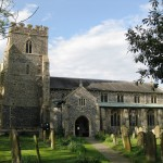 Ashill Church Image
