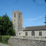 Holme-next-the-Sea Church Image