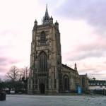 Norwich St Peter Mancroft Church Image