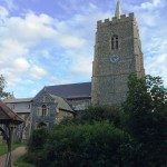 Hethersett Church Image